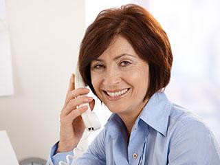 Landline Telephone from NNTC